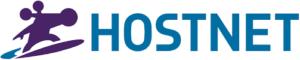 Hostnet webhosting