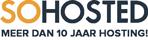 SoHosted webhosting